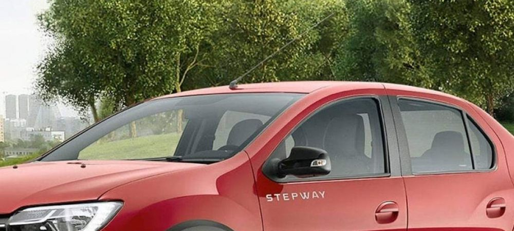A aparut noul Logan Stepway! Surpriza totala din partea Dacia-Renault! Cum arata noua masina