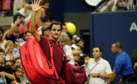 "Roger Federer, eliminare SOC la US Open: ""N-am mai suportat caldura, corpul meu a cedat!"" Explicatiile infrangerii"