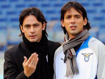 Fratelli d'Italia. Duelul fratilor antrenori din Serie A