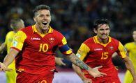 Ce veste buna! Dupa Jovetic, Muntenegru lasa acasa si alti jucatori importanti! LOTUL pentru meciul cu Romania