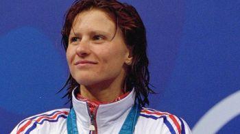 O romanca, numita Ministru al Sportului in Franta! Cine este Roxana Maracineanu, fosta medaliata la Jocurile Olimpice