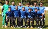 Singura echipa romaneasca din Europa sezonul asta! Cu cine joaca Viitorul in Youth League