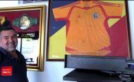 Doroftei, sef de galerie la Ploiesti, la meciul Romaniei fara spectatori! Cum e posibil asa ceva