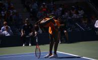 Inca o ELIMINARE-SOC la US Open! Campioana en-titre, OUT in doua seturi