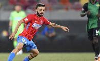 """""""Va rog nu mai distrugeti fotbalul!"""" Reactia lui Qaka dupa ce a fost acuzat ca a injurat FCSB: mesaj direct pentru stelisti"""