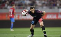 "Becali l-a ""FURAT"" degeaba pe Andrei Vlad: ""Gafa si la echipa a doua a Craiovei!"" Ce sfat primeste patronul FCSB"