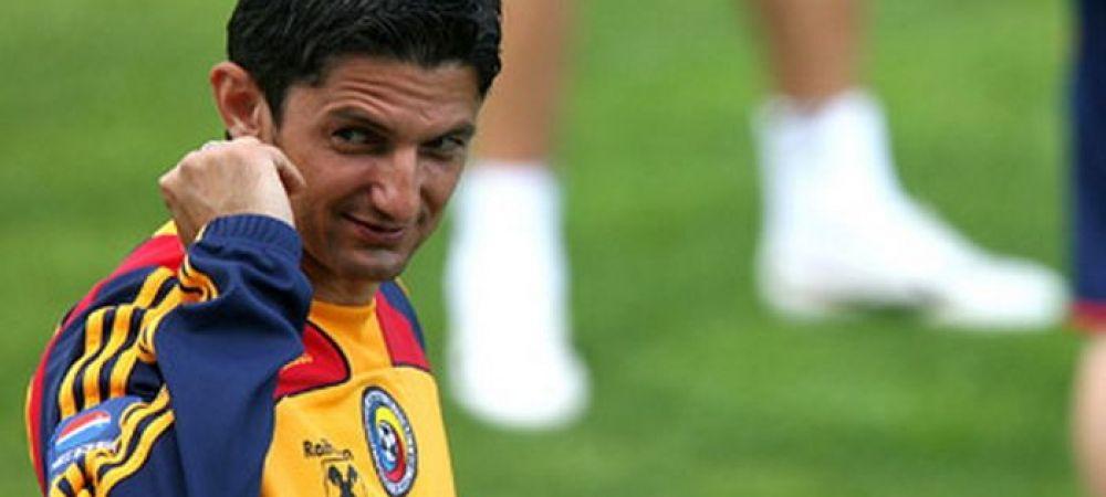 """Eram eliminati, ei jucau sa se califice!"" Lucescu explica noaptea NEAGRA a Romaniei cu Serbia"