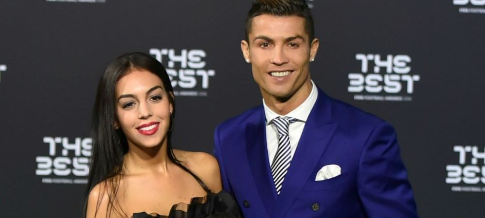 Cristiano Ronaldo, SCANDALIZAT in urma unor dezvaluiri facute despre iubita sa! Dezvaluiri CUTREMURATOARE din viata Georginei