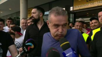 """Transferul MISTERIOS anuntat de Becali la FCSB: """"Am pus acum ochii pe unu'!"""" Ce se intampla cu Zlatinski"""