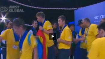 Elevi de 10 la robotica! Au devenit campioni mondiali, iar acum vor sa schimbe invatamantul din Romania