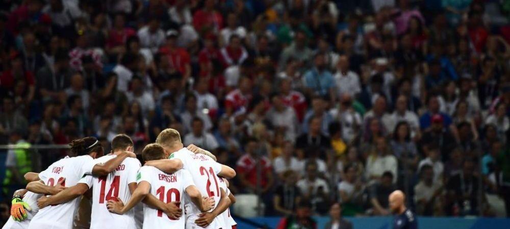 VLOGGERI, SOMERI, PAZNICI DE PUSCARIE! Cel mai tare meci international din ultimii 10 ani! Danemarca a trimis AMATORI in teren cu Slovacia!!!