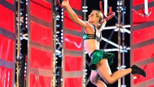 Ninja Warrior - integral pe PRO TV PLUS!