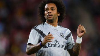 """""""Daca ma duc la Juventus?!"""" Marcelo a spus totul intr-un interviu! Ce planuri are si de la ce echipa vrea sa se retraga"""