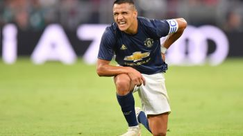"Alexis Sanchez a ramas fara iubita! Mayte i-a spus ""pa, pa"", iar starul lui United i-a transmis un mesaj pe Instagram. GALERIE FOTO"