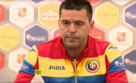 """""""A resimtit dureri, nu cred ca joaca maine!"""" Anunt de ultima ora al selectionerului Contra! Ce a spus inaintea meciului cu Muntenegru (vineri, 21:45, ProTV)"""