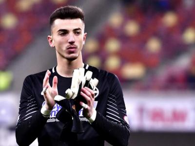 """""""Trebuie sa plece de la FCSB!"""" Portarul Generatiei de Aur il sfatuieste pe Vlad sa lase in urma meciul cu Rapid Viena si sa isi ceara imprumutul"""