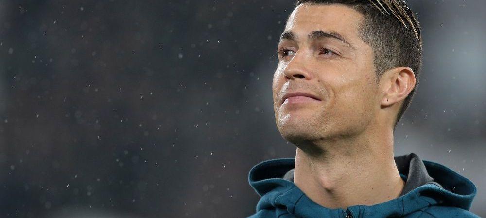 Cristiano Ronaldo si-a mai luat o masina de 170.000 euro! Ronaldo vrea sa prinda viteza catre primul gol pentru Juventus: FOTO