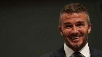 PROIECT 2020 | Beckham vrea sa-si transforme clubul intr-o FORTA pe plan mondial! Stie care vor fi primele transferuri: Ronaldo, primul pe lista