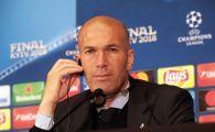 """""""Daca ramanea Zidane, as fi plecat"""". Jucatorul de la Real care a iesit cu o declaratie total neasteptata! Ce l-a nemultumit in perioada Zizou"""