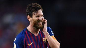 Messi a dat lovitura pe Instagram! Fotografiile care au strans peste 3 milioane de like-uri si 20 de mii de comentarii in numai cinci ore | FOTO