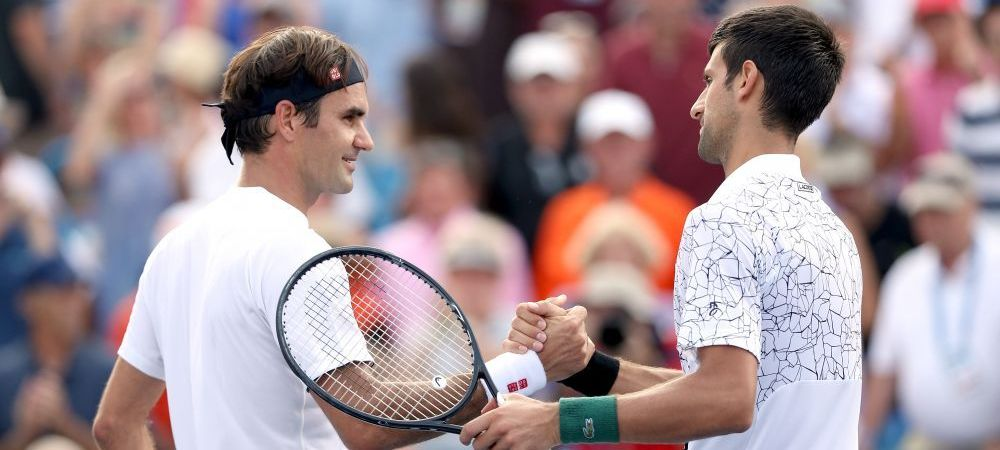 "Djokovic se aliaza cu Federer! Sarbul cere masuri de urgenta: ""E incredibil!"""
