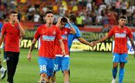 FCSB e pe minus! Pierderi mari la inceput de sezon pentru echipa lui Becali: E cel mai slab din ultimii 3 ani