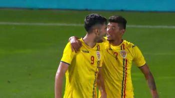 PORTUGALIA U21 - ROMANIA U21 1-2 | CE MECI, CE NEBUNIE! DRAMATISM TOTAL in Portugalia: Radu apara penalty in MINUTUL 90+9, Romania a jucat in 9 oameni | VIDEO