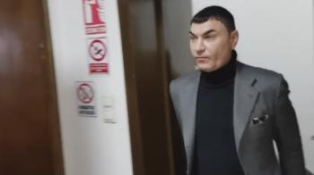Veste BOMBA pentru Borcea! DNA a intervenit si urmeaza o noua ancheta! Ce facea fostul sef de la Dinamo in inchisoare