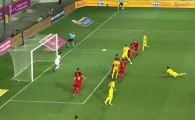 ROMANIA 0-0 MUNTENEGRU, NATIONS LEAGUE | Debutam cu egal, fara goluri, in Nations League! Chiriches si Pintilii s-au accidentat! Keseru a ratat cea mai mare ocazie: VIDEO