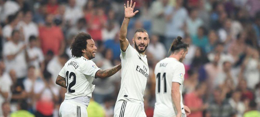 Un alt brazilian la Real Madrid?! Planul clubului pentru viitoarele achizitii: cine e pe lista