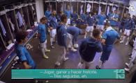 """""""Jucam, castigam si FACEM ISTORIE!"""" Ultimele cuvinte rostite de Ronaldo la Real! Discursul tinut in vestiar la finala cu Liverpool. VIDEO"""