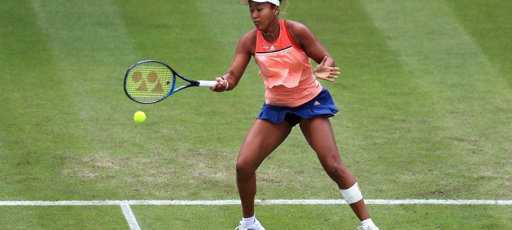 """O finala cat un vis pentru Naomi Osaka la US Open! Povestea emotionanta a japonezei: """"De mica mi-am dorit asta"""""""