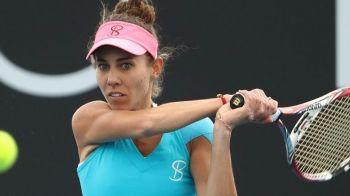 """Presa germana, reactie dura dupa scandalul in care este implicata Buzarnescu: """"A profitat de o regula absurda a WTA!"""""""