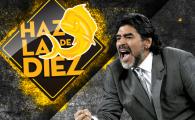 Incredibil! Maradona s-a dus sa antreneze in fieful celui mai periculos cartel de droguri din lume! Cu ce echipa a semnat