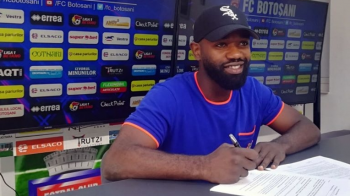 Al doilea jucator cu peste 100 de meciuri in Ligue 1 care a venit in Romania! Transfer tare in Liga I, in pauza internationala