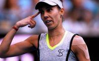 Prima reactie a Mihaelei Buzarnescu in scandalul mondialului in circuitul WTA! Romanca, acuzata de o alta jucatoare ca s-a inscris accidentata la US Open pentru a lua bani