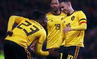 VIDEO | CE MINUNATIE! Gol FA-BU-LOS reusit de Hazard: si-a umilit adversarii si a tras violent sub bara