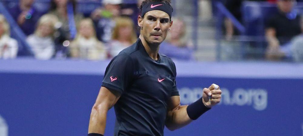 "Nadal S-A RETRAS de la US Open! ""Mi-a fost foarte greu sa joc, aveam dureri foarte mari!"" Del Potro va juca in finala cu Djokovic"