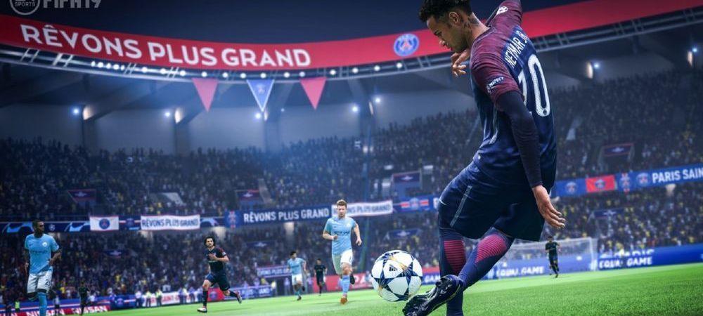 Surpriza de proportii in FIFA 19! A fost publicata lista jucatorilor cu 5 stele la SKILLS: Ronaldo e acolo, dar Messi lipseste