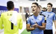"""""""In cateva zile plec la Madrid pentru a semna"""". Jucatorul care si-a anuntat transferul la Real! Este poreclit """"Puma"""" pentru stilul sau de joc"""