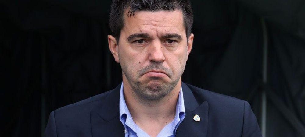Lovitura dupa lovitura! Dupa capitanul Chiriches, Contra a mai pierdut doi fotbalisti inaintea plecarii in Serbia! Cine ramane acasa