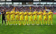 Patru absente, patru batai de cap pentru Radoi inaintea meciului care ne poate duce pe primul loc in grupa de calificare la EURO U21 | Romania - Bosnia, marti, 19:00, la PRO X