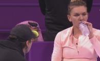 Pierdere grea pentru Simona Halep! Numarul 1 WTA a ramas fara unul dintre antrenori, care a ales sa mearga langa Marius Copil