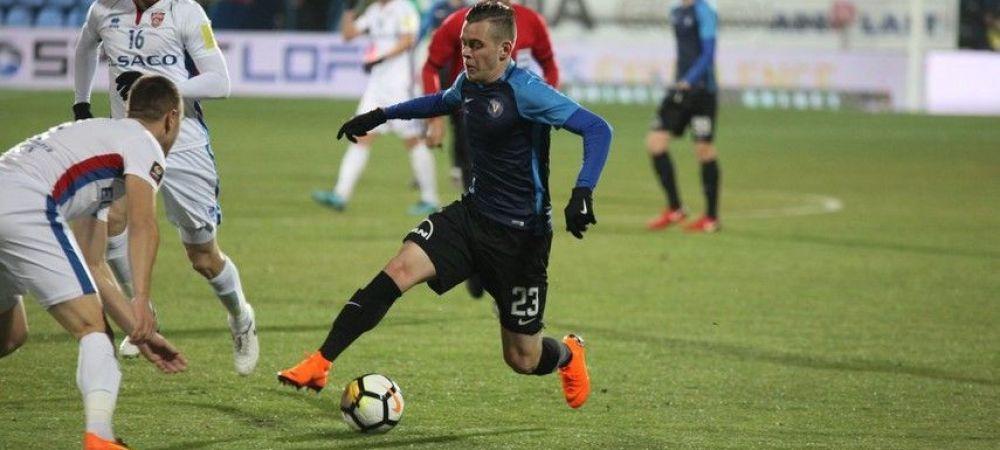 """Transferul URIAS care pune Romania pe harta Europei: """"Va fi vandut pe 10 milioane de euro!"""" Mutarea DE GENIU facuta in Liga 1"""