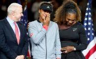 """Penibila, isterica, jenanta! Serena sa ne lase!"" Florin Caramavrov, dupa finala cu scantei de la US Open"