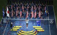 O finala care va ramane in istorie! Reactia presei internationale dupa SCANDALUL COLOSAL facut de Serena la US Open