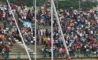 BREAKING NEWS | Tragedie la un meci international: un mort si 37 de raniti dupa ce oamenii s-au calcat in picioare!