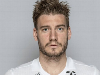 """ULTIMA ORA   Danezul Bendtner, arestat la Copenhaga! Motivul pentru care """"Lordul"""" a ajuns in spatele gratiilor"""