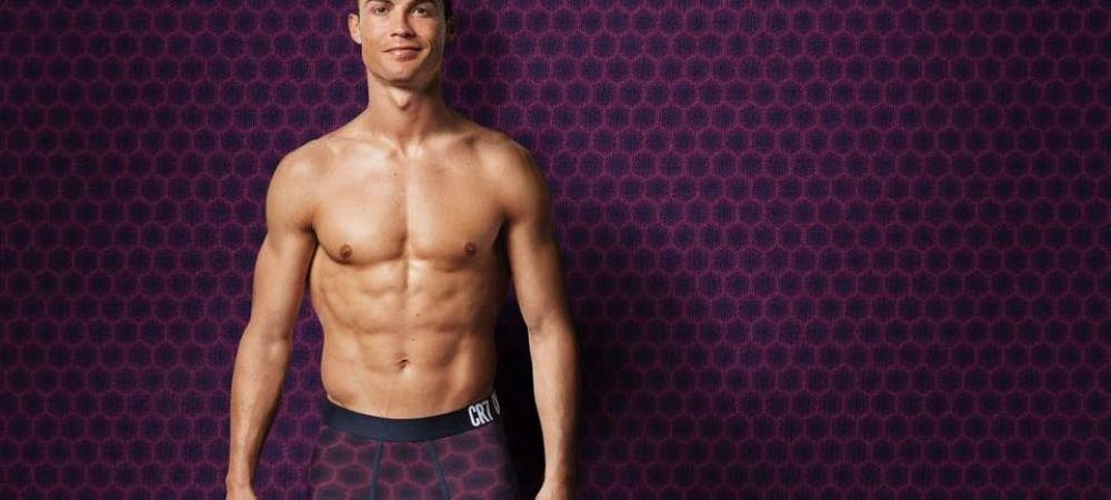 """""""Cristiano statea dezbracat in fata oglinzii, iar noi ii spuneam ca Messi e mai bun"""". Dezvaluire amuzanta despre starul lui Juve. Ce replica le dadea colegilor"""