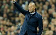 """Zidane isi anunta revenirea: """"Nu va mai trece mult timp!"""" Englezii il vad in locul lui Mourinho la United"""